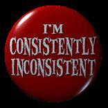 Inconsistent