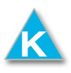 Triangle k
